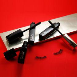 ریمل حجم دهنده مژه ریمل بلند كننده مژه قیمت: ۲۸۵۰۰ تومان قیمت خط چشم: ۲۱۰۰۰تومان #این_لی #محصولات_آرایشی #بدون_سرب #بدون_پارابن #رژلب #کرم_پودر #ریمل #سایه #inlay #cosmetics #lipstick #mascara #eyeshadow #parabenfree  آدرس وب سایت: http://inlaycosmetics.com/products/eye