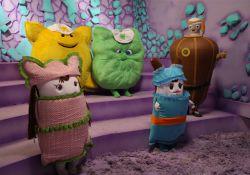سریال بالش ها  www.filimo.com/m/12645
