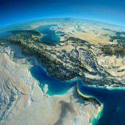 """۱۰ اردیبهشت روز ملی """" خلیج فارس""""❤️"""