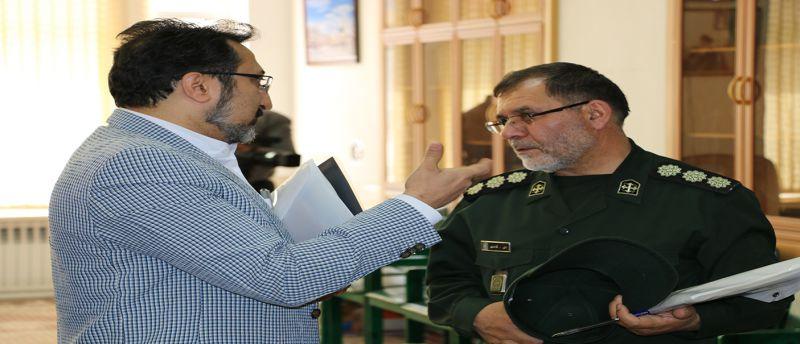 شورای فرهنگ استان