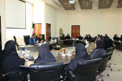 کمیته بانوان سازمان