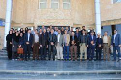 گردهمایی آموزشی کارشناسان فناوری اطلاعات استان
