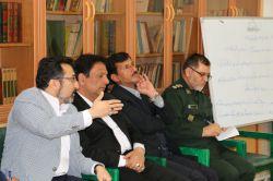 شورای فرهنگ عمومی استان