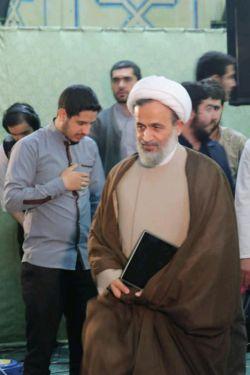 ﷽  گزارش تصویری   هیات شهدای گمنام   احیاء نیمه شعبان ۱۱ اردیبهشت ۱۳۹۷