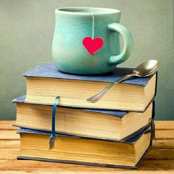 هیچوقت پز کتاب هایی که خوندیم ندیم... به فکر کتابهایی باشیم که هنوز نخوندیم...
