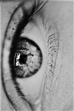 پل صراط . . .  #چشمهای توست . . .  ازچشمت که بیفتم . . .  روزگارم جهنم میشود . . .