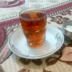 بفرمایید چایی