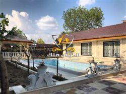 ۱۰۰۰ متر باغ ویلا با ۱۶۰ متر بنا در شهرک والفجر به فروش میرسد.   https://www.andishmelk.com/villa/3226
