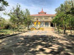 باغ ویلا ۱۰۷۵ متری با ۳۰۰ متر بنا به صورت دوبلکس به فروش میرسد .   https://www.andishmelk.com/villa/3227