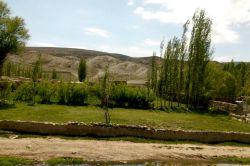 روستای امامقلی بین قوچان و باجگیران