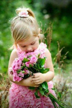 سلام دوست گلم خوبی صبح زیباتون بخیر و شادی واستون گل آوردم