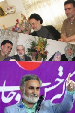 مسبب خسارت بزرگ امروز که سال ها ایران رو عقب راند این جماعت غربزده هوچی گرند که با فریب و تزویر به تدبیر و امید وعده دادند