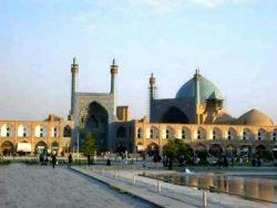 جاذبه گردشگری اصفهان
