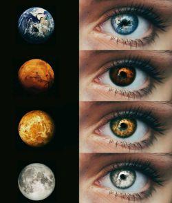 #Galexy_eyes ^^❤  پ.ن: سلام به همه لنزوریای عزیز و دوس داشتنی .. صبح پنجشنبتون خوشگل و باانرژی ^-^❤ #Atiw_Malia