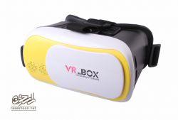 هدست واقعیت مجازیVR BOX فروشگاه راسخون http://rasekhoon.net//product