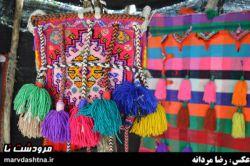 صنایع دستی عشایر مرودشت