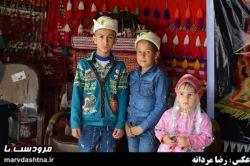 بچه های عشایر مرودشت