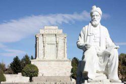 روز بزرگداشت حکیم ابوالقاسم فردوسی گرامی