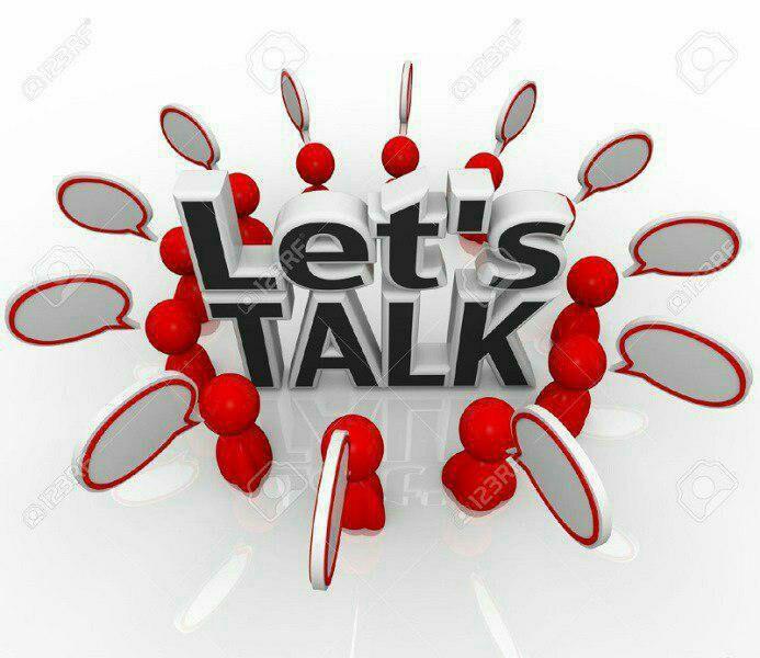 کلاس #بحث_آزاد_انگلیسی مناسب برای #تقویت_مکالمه   یک روز در هفته  دوشنبه ها ۱۶-۱۸   ☎️ 05137677981