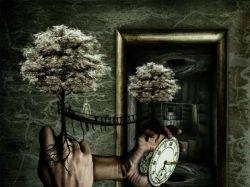 روزگار عجیبی ست...!  این روزها  انگار که انسانها  به دست هم پیر میشوند نه بپای هم....!