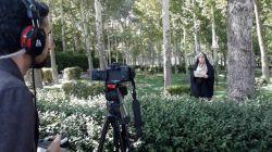 """یشت صحنه آیتم های تلویزیونی """"گرگ و میش"""" با موضوع چالش روزه داری پویش قرار ماه نهم راسخون کاری از گروه چند رسانه ای پرتال فرهنگی راسخون"""