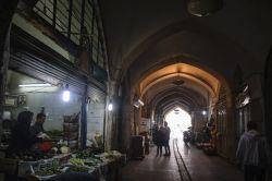 بازار علی قلی آقا عکاس آزاده نادی