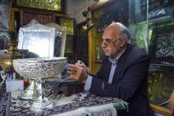اصفهان  عکاس:آزاده نادی