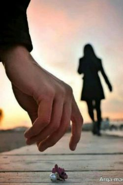 شبیه برگ پاییزی ، پس از تو قسمت بادم ،، ،خداحافظ ، ولی هرگز نخواهی رفت از یادم...