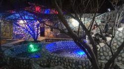 ۸۰۰ متر باغ ویلا با ۱۷۰ متر بنا و انشعبات مصرفی وصل به فروش میرسد.   https://www.andishmelk.com/villa/3240