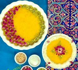 سلاااااام☺❤️دم افطار دعا یادتون نره....کم بخورید ک ب همه برسه☺بعد از افطار ان میشم☺☺❤️❤️❤️