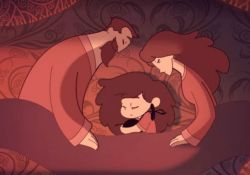 انیمیشن کوتاه در اعماق جنگل  www.filimo.com/m/Bg4Lo