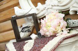 آتلیه عروس مذهبی قاب ماندگار استودیو عروس قاب ماندگار ویژه خانوادههای مذهبی در تهران
