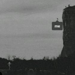 من اخرش همینم