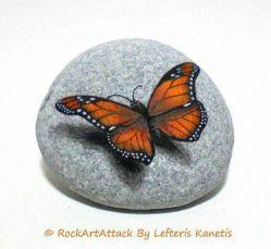 #1# سنگ های سه بعدی زیبا
