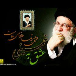 #رحلت جانسوز #امام_خمینی(ره) رهبر کبیر انقلاب اسلامی ایران تسلیت باد .