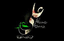 اسلام علیک یا امیرالمومنین.. اسلام علیک یا میزان الاعمال یا قسیم الجنة والنار .......... امشب دیگر کسی نیست تا به یتیمان سر بزند.... یتیم شدیم...