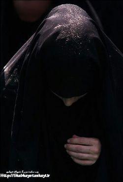 فردا که هر کسی به شفیعی زنند دست ماییم و دست و دامنِ معصومِ مرتضی ...