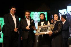 گزارش تصویری هشتمین جشنواره مجریان و هنرمندان صحنه ایران - جشنواره سعدی