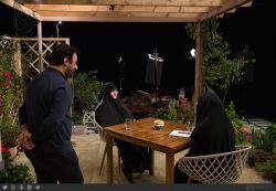سری جدید برنامه گفتوگو محور «نیمه پنهان ماه» با تهیهکنندگی امیر بنان و کارگردانی یاسر انتظامی و با اجرای زینب ابوطالبی روی آنتن میرود؛ در این برنامه مانند سریهای گذشته شاهد گفتوگو با همسران شهدا هستیم.