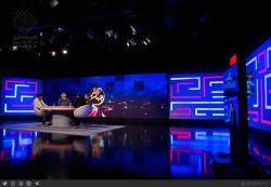 بررسی مسائل روز سیاسی، اجتماعی و فرهنگی در «جهان آرا» سری جدید برنامه تلویزیونی «جهان آرا» با شروع ماه رمضان امسال آغاز شده است؛ این برنامه شنبه تا دوشنبه ساعت ۲۲ به صورت زنده پخش می شود.