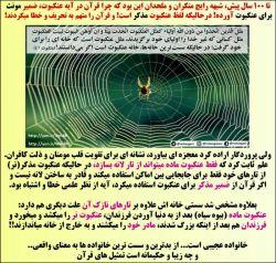 جالبه بخونید ... یکی از معجزات علمی قرآن
