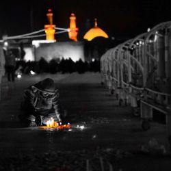 اهل اویم!!  مرا میل دگرنیست  بگویم #حمید_رها