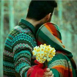 همیشه در خور هر عاشقی،هم آغوشی ست...خداکند که تو در انحصار من باشی...#شایان_مصلح #بدون_مخاطب