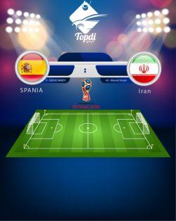 تاپ دی،برای موفقیت تیم ملی ایران در برابر اسپانیا،آرزوی موفقیت می کند. راستی موفقیت فقط برد اسپانیا نیست بلکه ... ! #جام جهانی #اپلیکیشن_هوشمند_درخواست_خودرو #مسابقه_مهم_فوتبال #جام_جهانی_روسیه #ایران