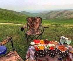 صبحتون بخیر آیفیلمیها، آخر هفته خوبی داشته باشین.  عکس ارسالی از: مجید سلیمی