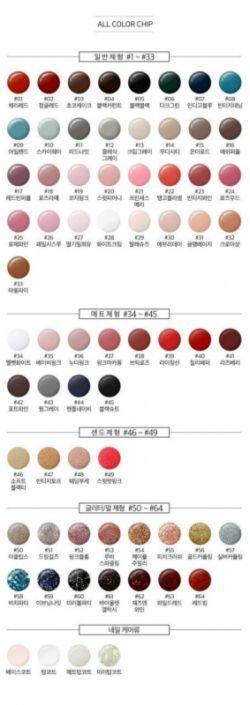 رنگبندی محصول پست قبل
