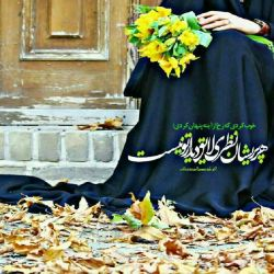 بنده از شهدایی هستم که حتما یقه بی حجاب ها وکسانی که ترویج بی حجابی میکنند رو اون دنیا میگیرم......! شهیدمدافع حرم #جوادمحمدی #حجاب #hijab #شهدا