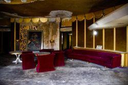 Shams palace