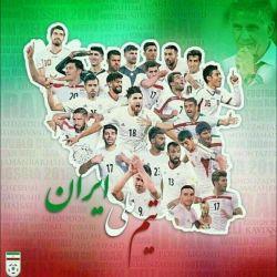 از جام رفتیم؛ اما در یادها ماندیم.... تبریک به خاطر بازی غرورآفرین بازیکنان تیم ملی فوتبالمان