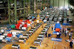 احیای بیش از ۲۰۰ واحد صنعتی و تولیدی طی سه ماه گذشته طی سه ماه گذشته، تعداد ۲۰۱ واحد صنعتی با دریافت تسهیلات و حمایت های ویژه احیای مجدد شدند. ادامه خبر در: http://www.paperandwood.com/Fa/NewsItem/?nID=6709